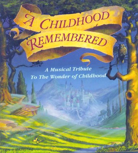 Childhood Remembered / Kevin Kern