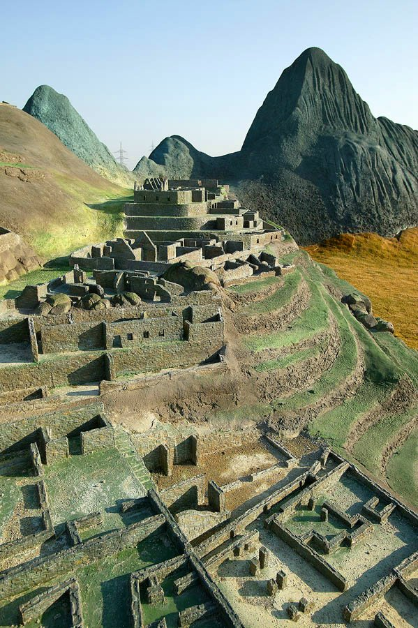 Andes / Cusco
