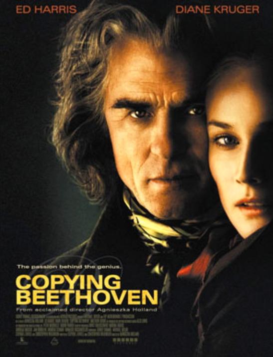 Copying Beethoven, Origenal Sound Track No.4~10