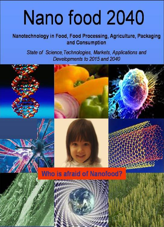 Nano-alimentos: o próximo alvo de medo dos consumidores?