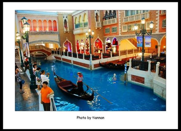 마카오 카지노: Las Vegas Sands는 파산할 것인가?