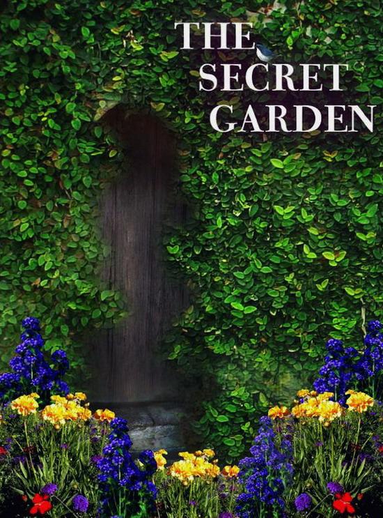 Seccret Garden / Kevin Kern