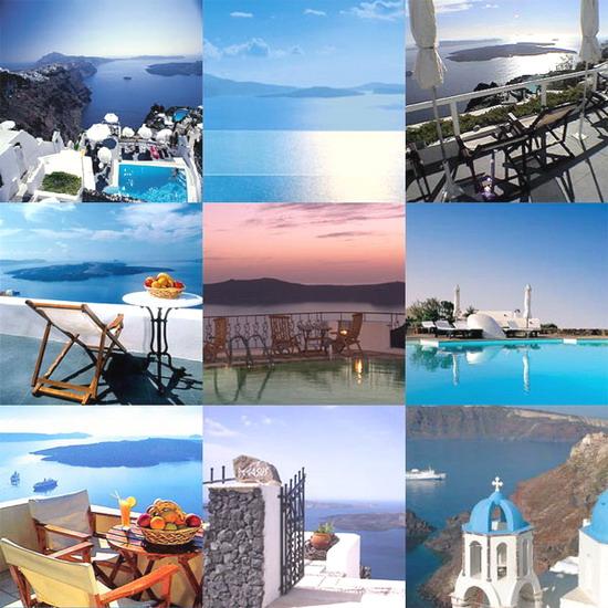 Santorini / Yanni