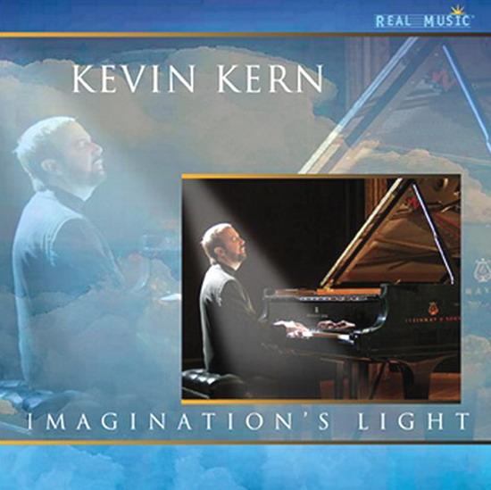 Kevin Kern의 Imagination`s Light