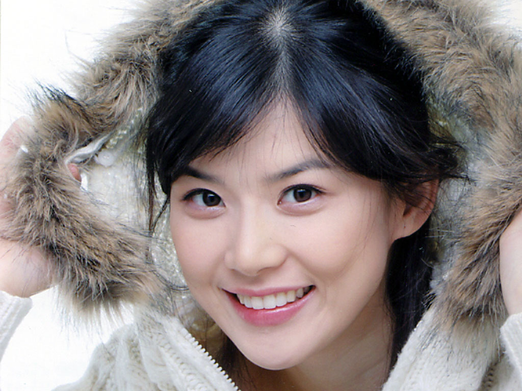 Bo-young Lee - Photo Gallery